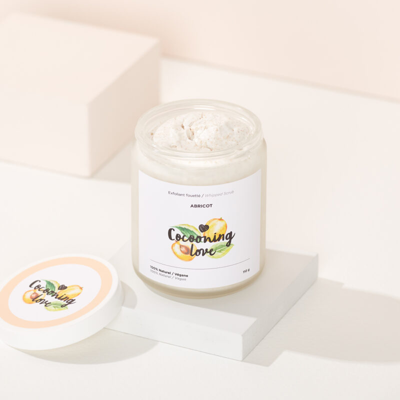 Whipped Exfoliant